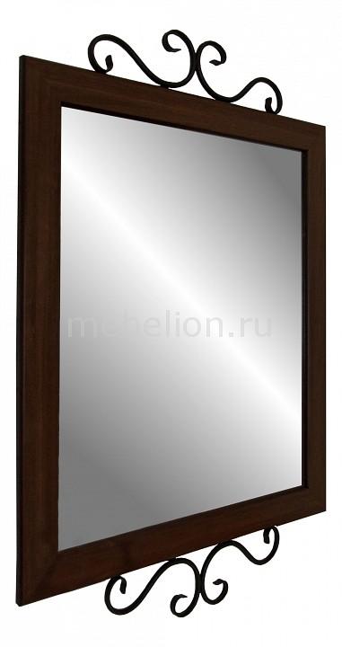 Купить Зеркало настенное Сартон 52, Мебелик