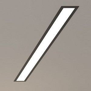 Встраиваемый светильник 100-300-53 a040157