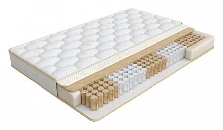 Матрас двуспальный Askona HomeSleep Safe 2000x1800