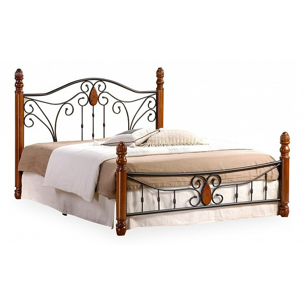 Кровать двуспальная Tetchair TET_5416