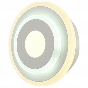 Накладной светильник Ledolution 2271-1W