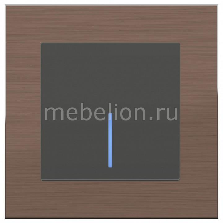 Выключатель Werkel WRK_system_a033745_a029870 от Mebelion.ru
