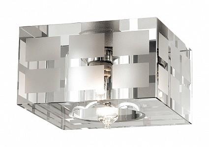 Встраиваемый светильник Cubic 369535