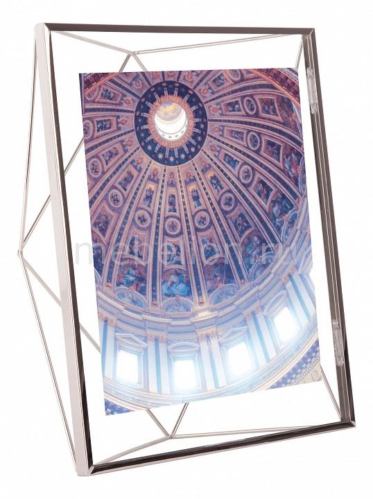 Фоторамка настольная Umbra (30.4х25.4 см) Prisma 313018-158 umbra зеркало декоративное prisma