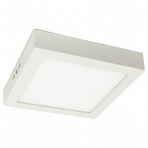 Накладной светильник Angolo A3618PL-1WH