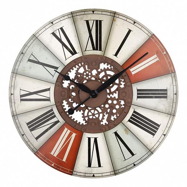 Настенные часы (60 см) Tomas Stern фото