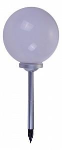Наземный низкий светильник Solar 3378