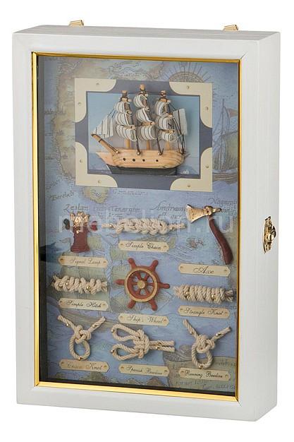 Ключница АРТИ-М (20х30 см) Парусник 271-142 стоимость
