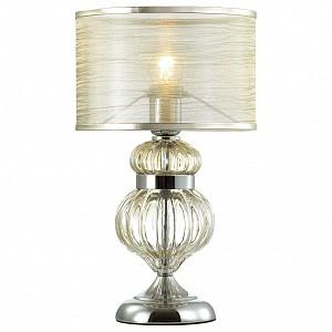Настольная лампа декоративная Lilit 4687/1T