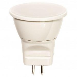 Лампа светодиодная LB-271 GU5.3 220В 3Вт 2700K 25551