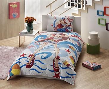 Комплект детский ТАС Ranforce Disney Winx Bloom Ocean 3800-60088548