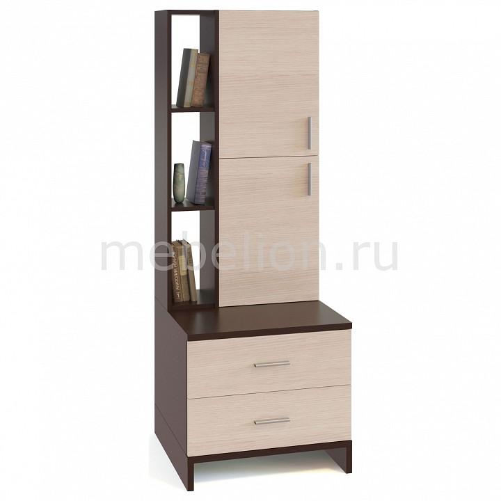Шкаф комбинированный СТ-10