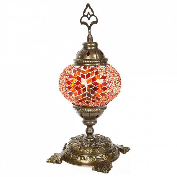 Настольная лампа декоративная Марокко 0903,09 Kink Light 0903,09  (KL_0903.09), Китай (КНР)