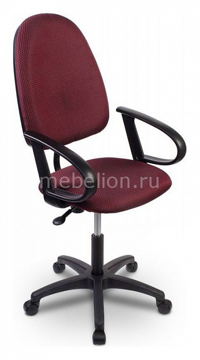 Игровое кресло Бюрократ BUR_442505 от Mebelion.ru