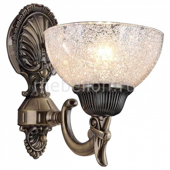 Купить Бра Fedelta A5861AP-1AB, Arte Lamp