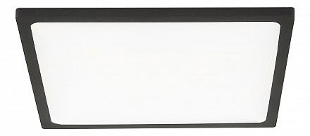 Встраиваемый потолочный светильник Омега CLD50K222