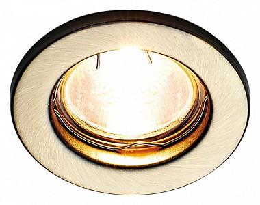 Встраиваемый светильник Classic FT9210 FT9210 SB