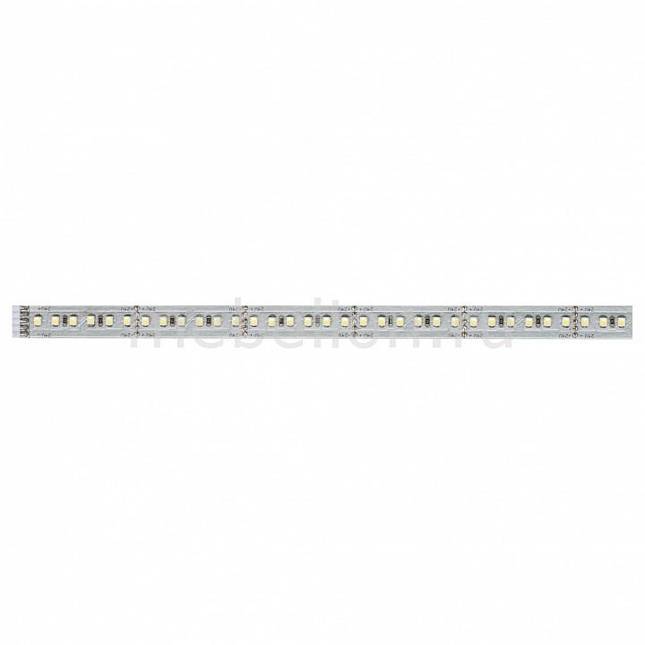 Купить Лента светодиодная [1 м] ULTRALED 70569, Paulmann, серый, металл