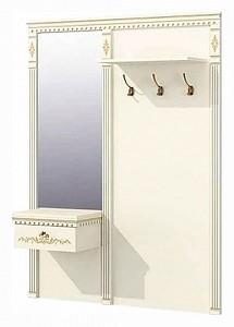 зеркало для прихожей Версаль NEM_MN-030-02
