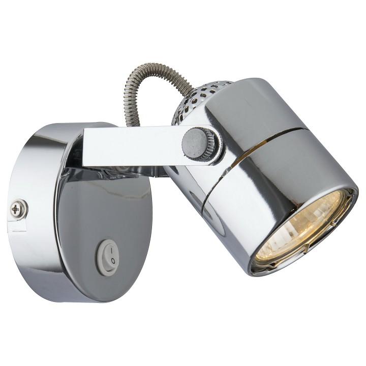 Купить Бра 1310 A1310AP-1CC, Arte Lamp, Италия