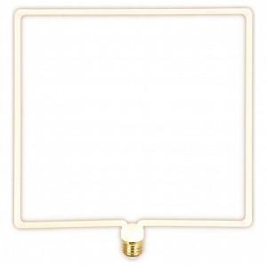 Лампа светодиодная Deco Square E27 220В 16Вт 2700K TH-B2411