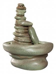 Фонтан настольный (25x19x31 см) Сад камней F58.Z