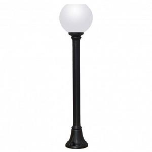 Наземный высокий светильник Globe 250 G25.151.000.AYE27