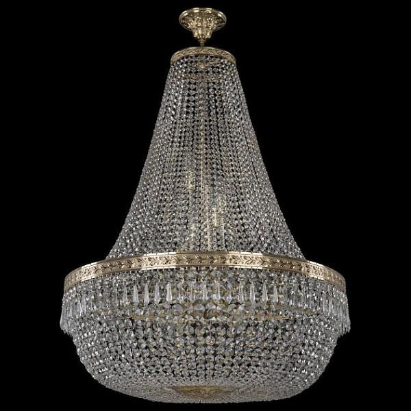 Светильник на штанге 1901 19011/H2/80IV G