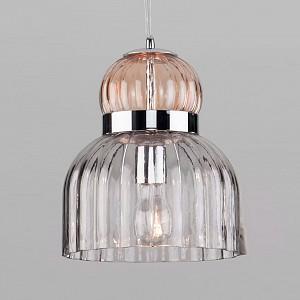 Подвесной светильник Africa 50150/1 хром