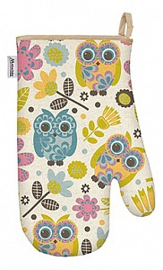 Рукавица (17x29 см) Owl