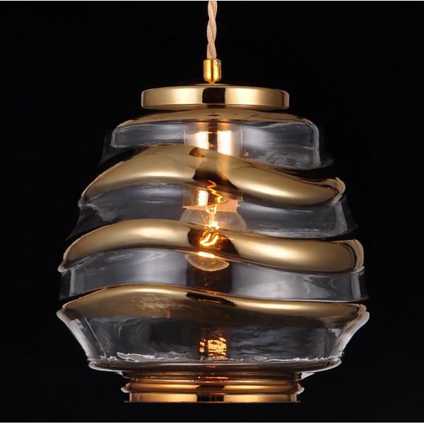 Подвесной светильник Minimal Art 77007 MINIMAL ART 77007-1P ANTIQUE