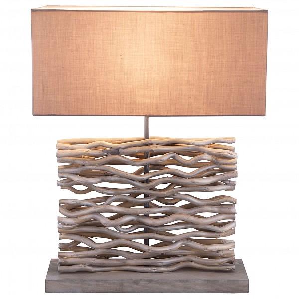 Настольная лампа декоративная Jamie 21648