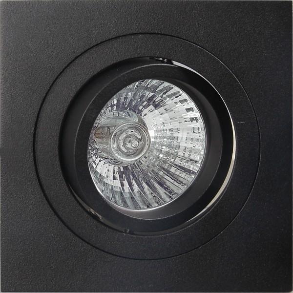 Встраиваемый светильник Basico GU10 C0008 фото