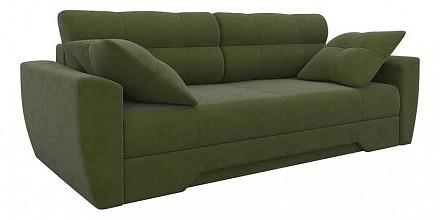Прямой диван-кровать Амстердам Еврокнижка / Диваны / Мягкая мебель