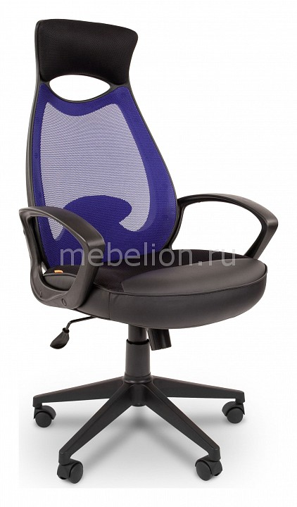 Игровое кресло Chairman CHA_7025295 от Mebelion.ru