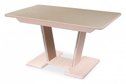 Стол обеденный Румба ПР-2 с камнем