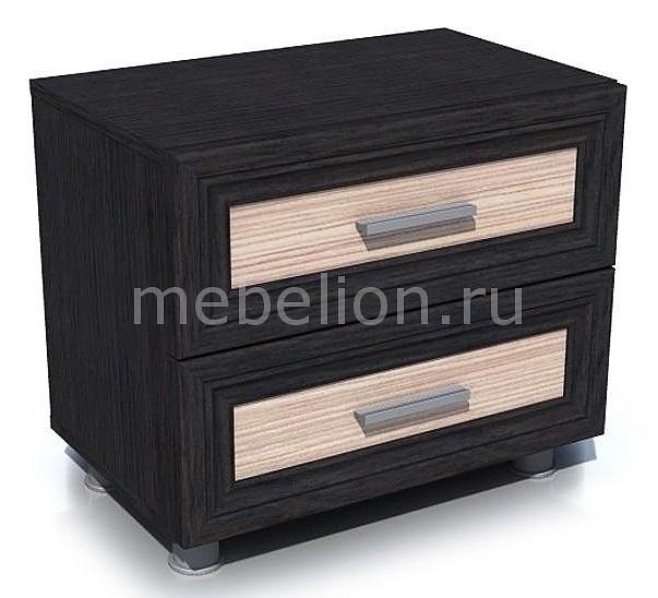 Тумбочка Астория 2 НМ 014.17 ЛР