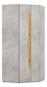 Угловой шкаф Римини MEL_2025-M1