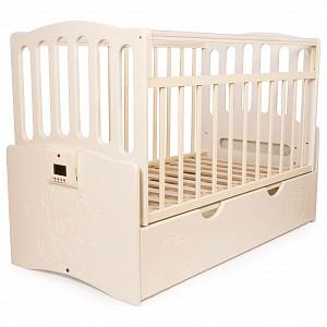 Кроватка для младенца Укачай-ка 03 UKA_03-VA