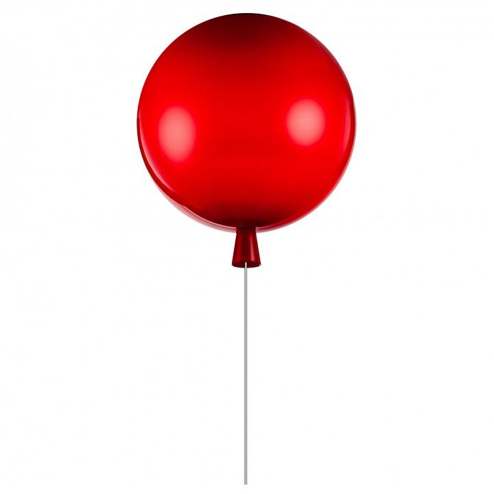 Люстра Loft It LF_5055C_M_red от Mebelion.ru