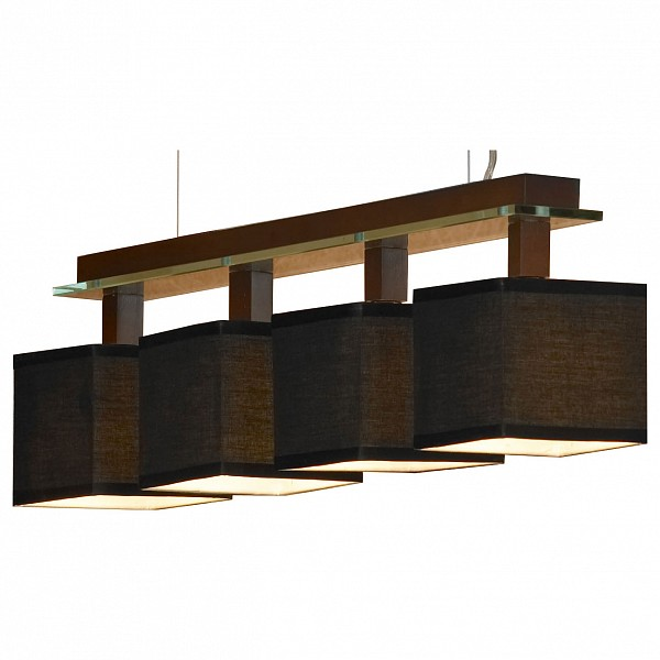 Подвесной светильник Montone LSF-2573-04 Lussole, Италия