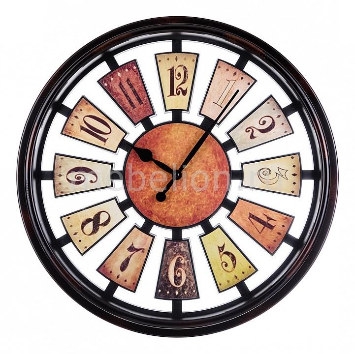 Настенные часы АРТИ-М (50 см) Рулетка 220-308