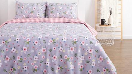 Комплект постельного белья Летнее утро