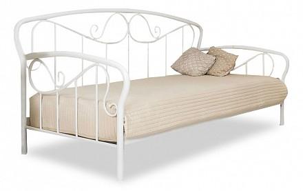 Односпальная кровать Sofa WO_1436