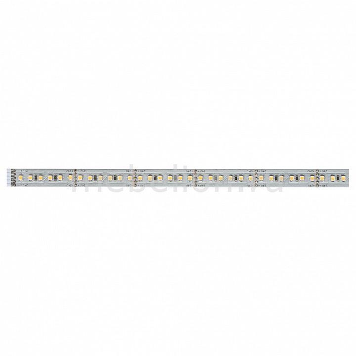 Купить Лента светодиодная [50 см] ULTRALED 70571, Paulmann, серый, металл