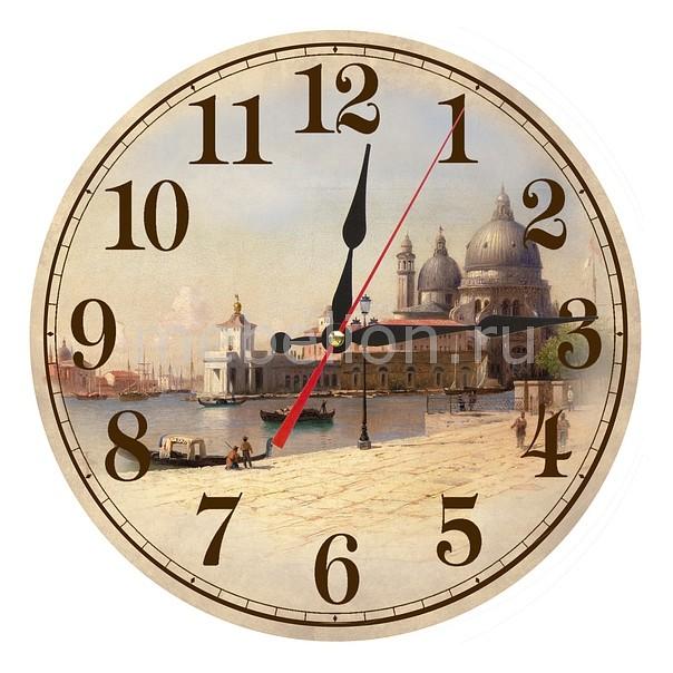 Настенные часы Акита (30 см) Венеция AC12 цена и фото