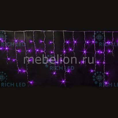 Светодиодная бахрома RichLED RL_RL-i3_0.5F-CW_V от Mebelion.ru