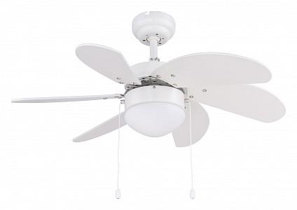 Светильник с вентилятором Rivaldo 3302