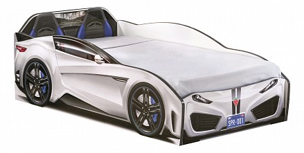 Кровать-машина Spyder car 20.35.1305.00
