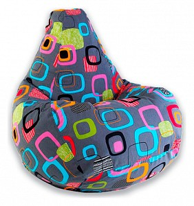 Кресло-мешок Мумбо 2XL